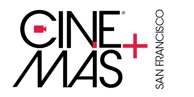 2011 Cm Sf Latino Film Festival Poster Lettersized Cine Mas Sf